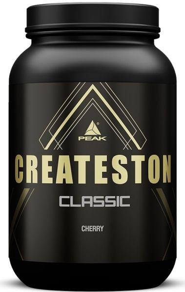 Peak Createston Classic - 1648g Dose