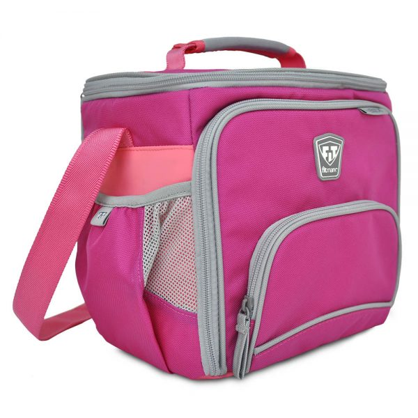 Fitmark The Box - pink