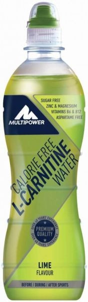 Multipower L-Carnitine Drink - 500ml