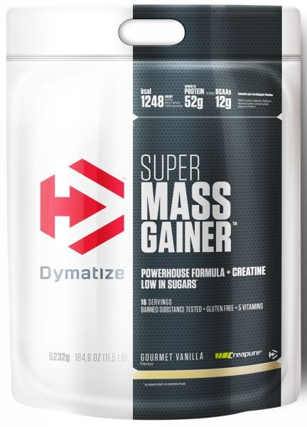 Dymatize Super Mass Gainer - 5232g