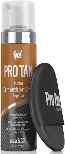 Pro Tan Instant Competition Color Top Coat