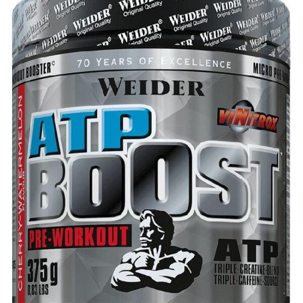 Weider ATP Boost - 375g Dose