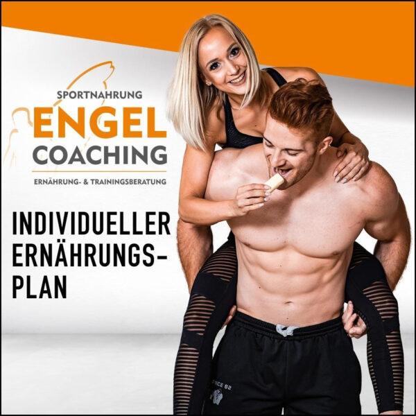Individueller Ernährungsplan + 3 Monate Coaching