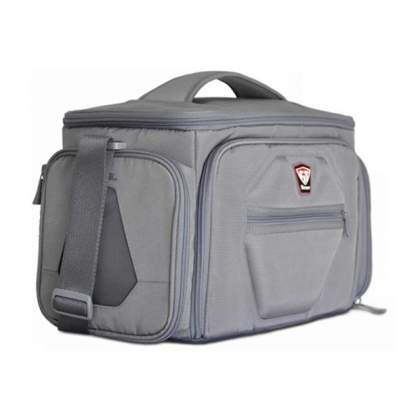 Fitmark THE SHIELD LG-silver