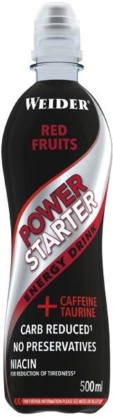 Weider Power Starter Drink - 0