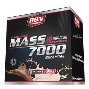 Best Body Nutrition Hardcore Mass 7000 - 7kg