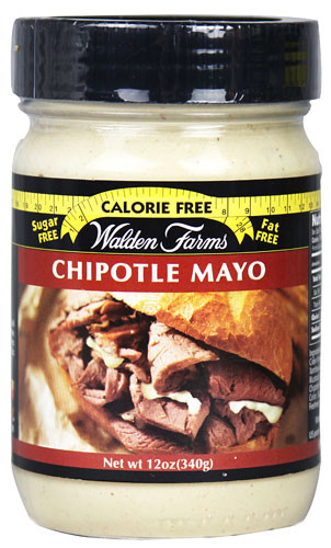 Walden Farms Chipotle Mayo - 340g