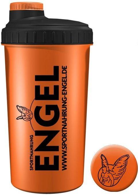 Orange - Sportnahrung Engel Shaker 2.0