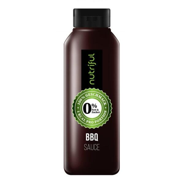 Nutriful BBQ Sauce - 265ml