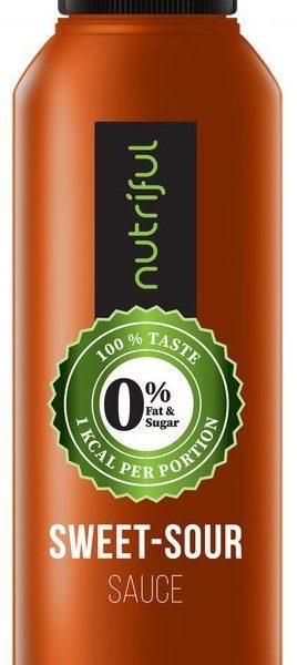 Nutriful Sweet Sour Sauce - 265ml