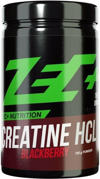 Zec+ Creatine HCL 720g Pulver