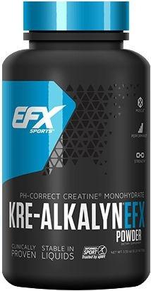 EFX Kre-Alkalyn Powder - 100g