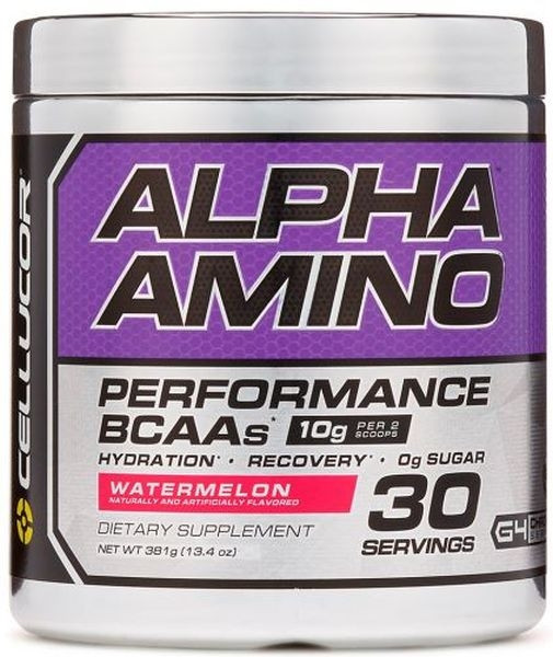 Cellucor Alpha Amino - 381g