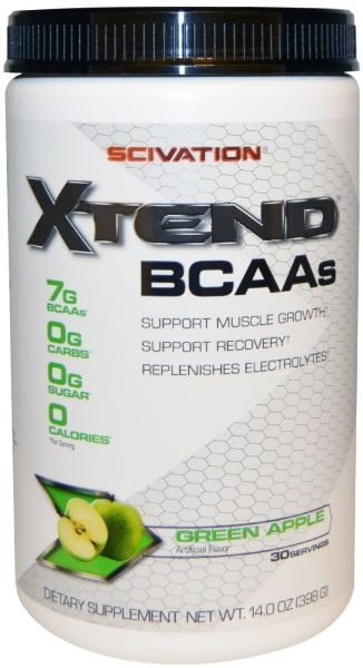 SciVation Xtend BCAA - 390g