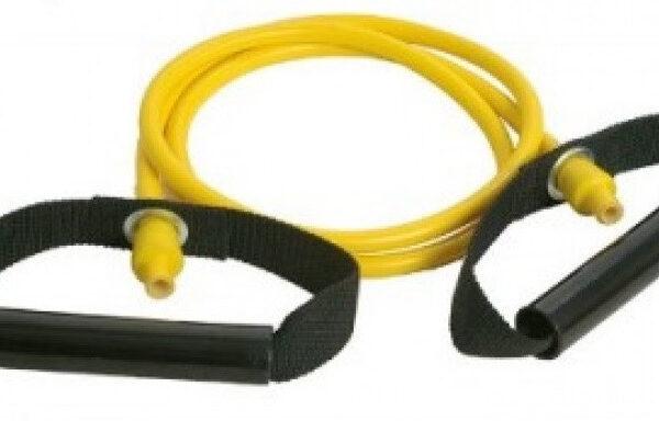Dittmann Body Tube -  Level 1 (leicht) gelb
