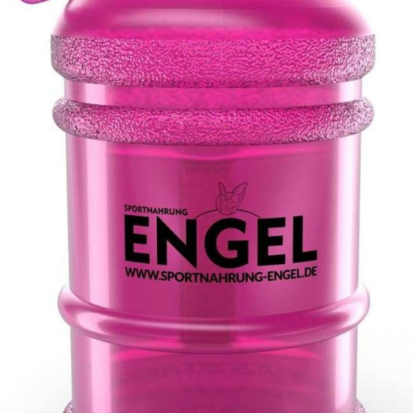 Sportnahrung-Engel Water Gallon - pink