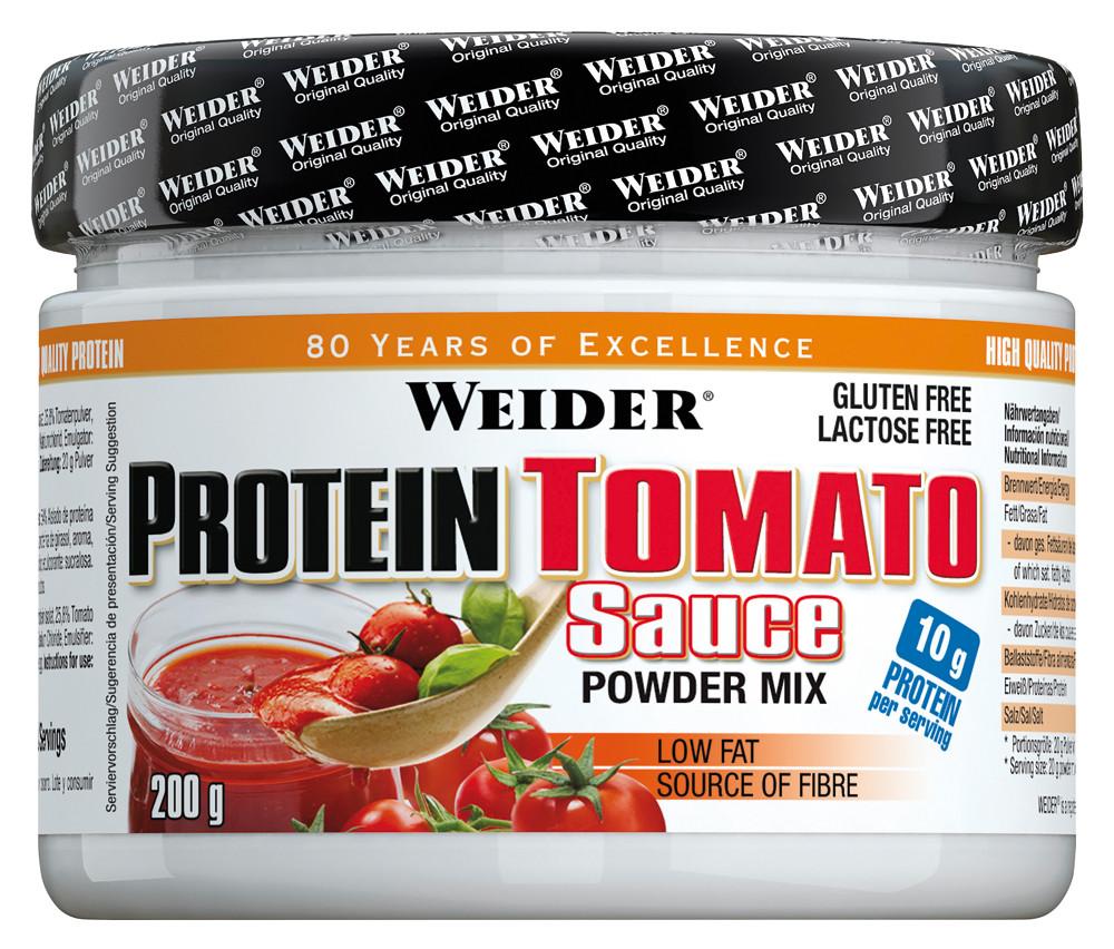 Weider Protein Tomato Sauce - 200g