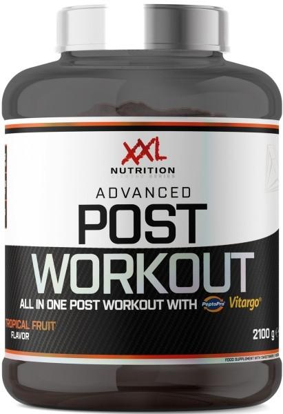 XXL Nutrition Advanced Post Workout - 2100g