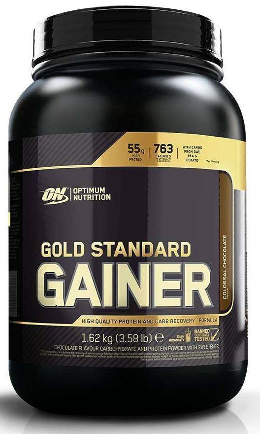 Optimum Nutrition Gold Standard Gainer - 1