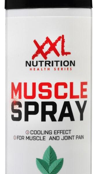 XXL Nutrition Muscle Spray