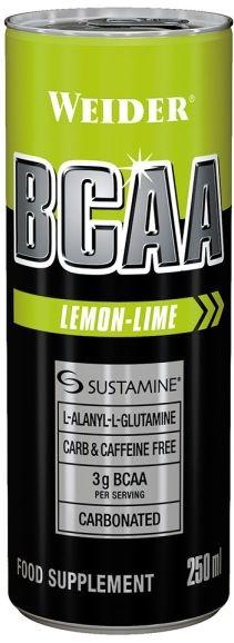 Weider BCAA Drink - 250ml