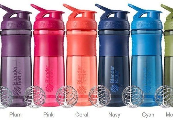 Blender Bottle Sport-Mixer - 820ml