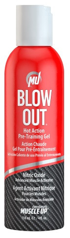 Pro Tan Blow Out 118ml