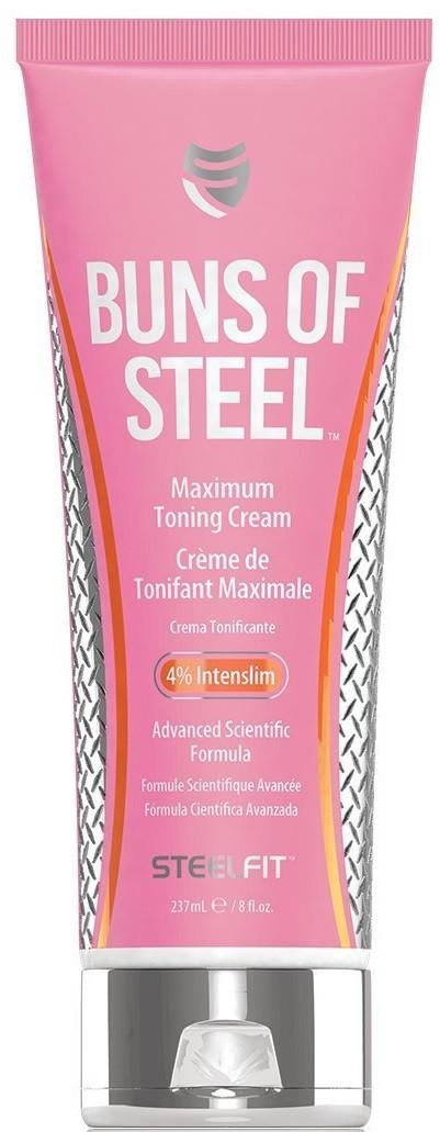 Steelfit Buns of Steel