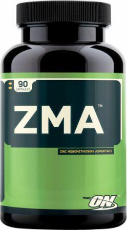 Optimum Nutrition ZMA - 90 Kapseln - RESTPOSTEN