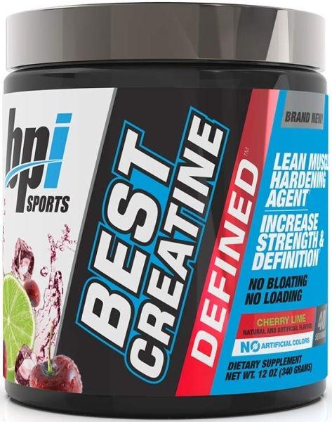 BPI Best Creatine Defined - 340 g