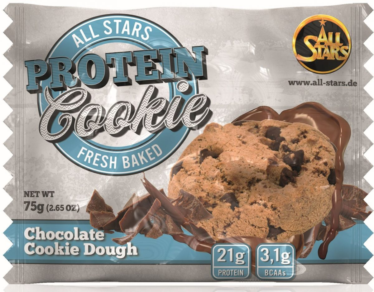 All Stars Protein Cookie - 75g