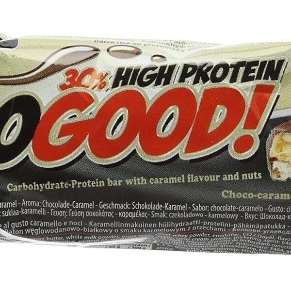QNT So Good High Protein Bar - 60g