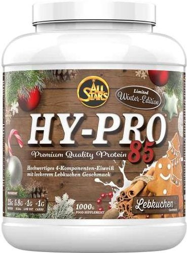 All Stars Hy-Pro 85 Winteredition - 1000g