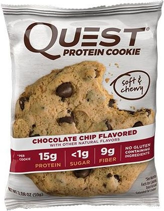 Quest Nutrition Protein Cookie - 1 Cookie