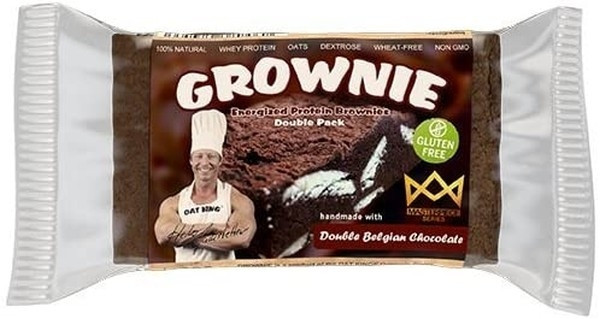 LSP Grownie - 2 Brownies