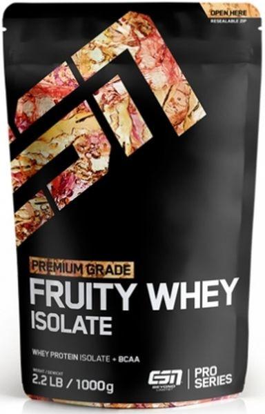 ESN Fruity Whey Isolate - 1000g Beutel