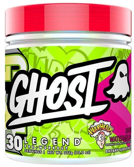 GHOST Legend - 30 Portionen