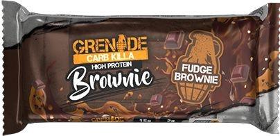 Grenade Carb Killa Brownie - 60g Brownie