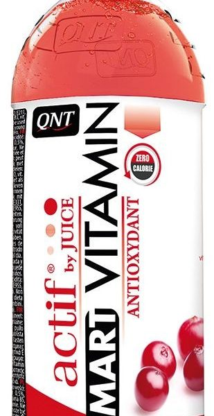 QNT Smart Vitamin - 700 ml Drink