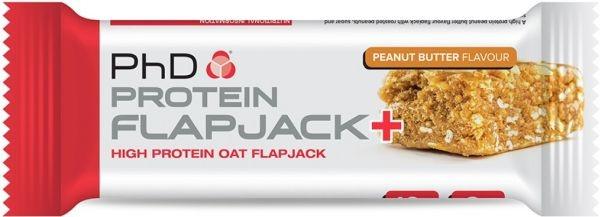 PhD Protein Flapjack+ - 75g Riegel