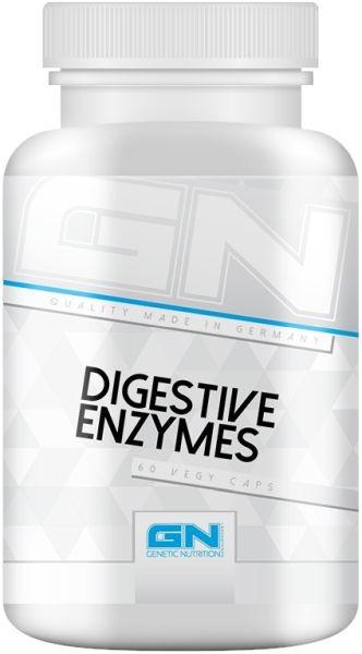GN Digestive Enzymes - 60 Vegy Caps