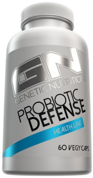 GN Probiotic Defense - 60 Vegy Caps