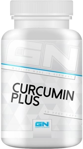 GN Curcumin Plus - 60 Vegy Caps