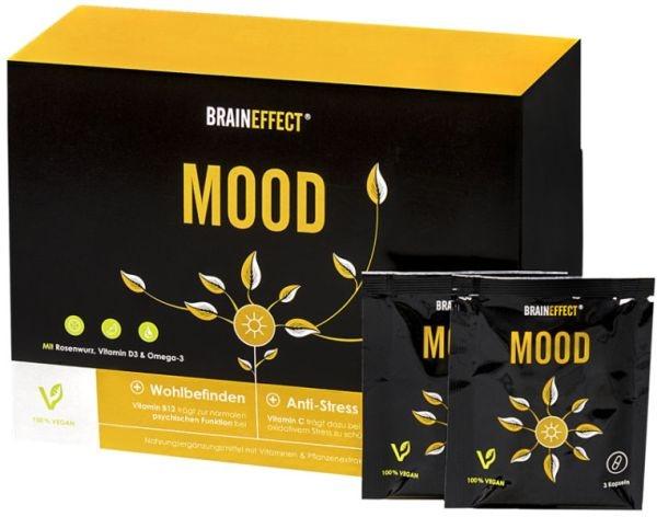 Braineffect Mood - 90 Kapseln