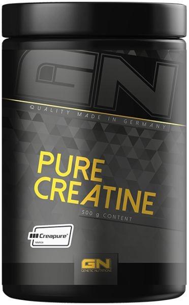 GN Pure Creatine - 500g