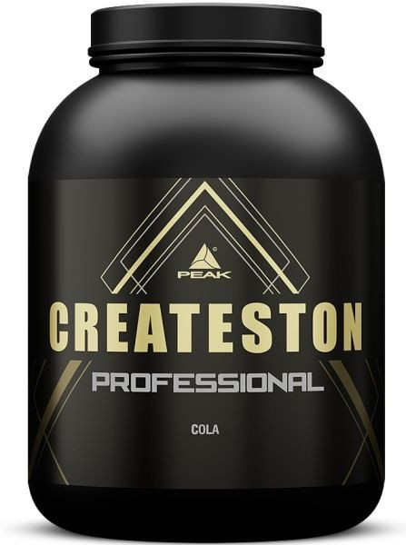 Peak Createston Professional - 3150g