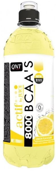 QNT BCAA 8000 Drink - 700ml