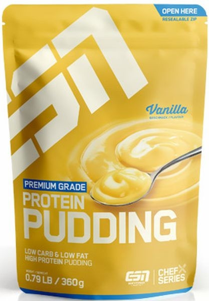 ESN Protein Pudding - 360 g