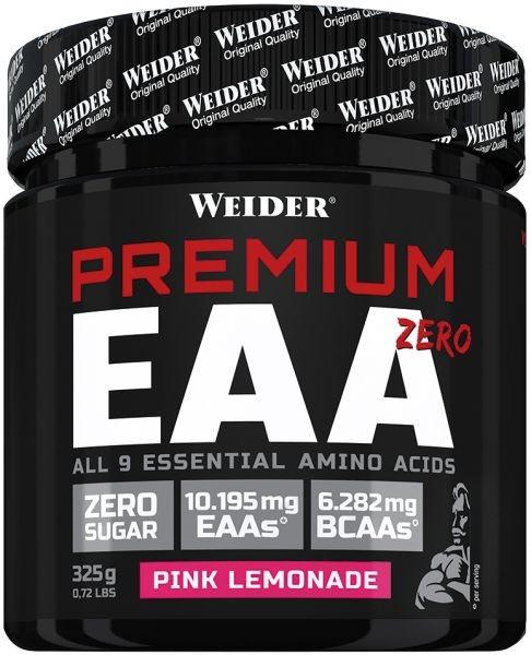 Weider Premium EAA Zero - 325g