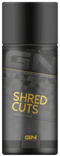 GN Shred Cuts - 90 Kapseln